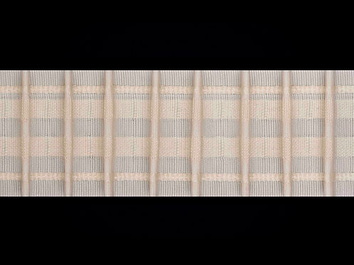 2755R Pencil Pleats Curtain Tapes / Colored