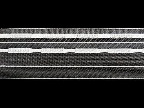 4088M - Tarlatan Şerit / Şeffaf