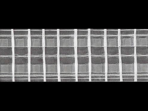 3947MP Pencil Pleats Curtain Tapes / Transparent