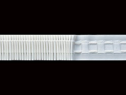 3114 Büzgü Şeridi / Beyaz