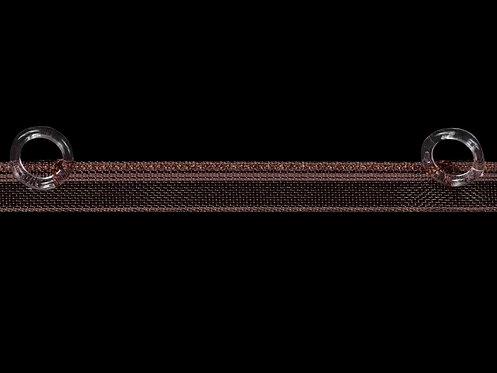 3750MHR Halkalı ve Borulu Büzgü Şeridi /Renkli