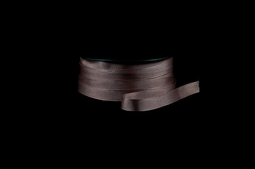 3351 - Grosgrain Ribbons 10 mm / Colored