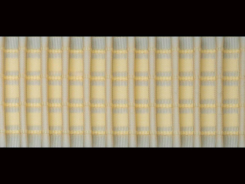 3601R Pencil Pleats Curtain Tapes / Colored