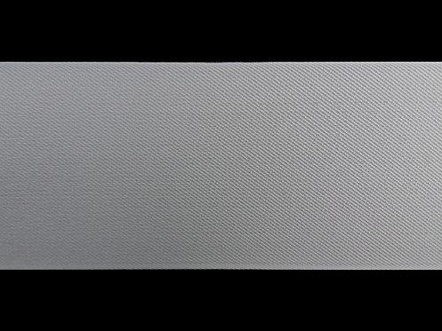 4263 - Tarlatan Şerit / Beyaz