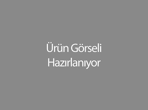 3448M - Tarlatan Şerit / Şeffaf