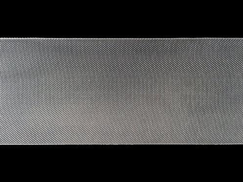 3473M - Tarlatan Şerit / Şeffaf