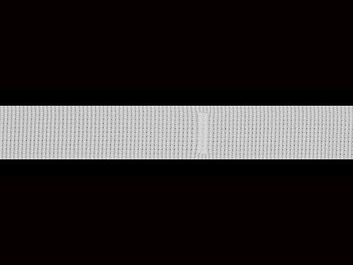 3044 Büzgü Şeridi / Beyaz