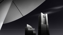 "Publication for Conceptual long exposure  on Web Magazine ""XICO"""