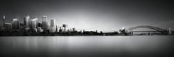 "Silence of Ms. Macquarie's Skyline""B"