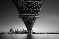 Back to Human Life, Sydney Harbour B