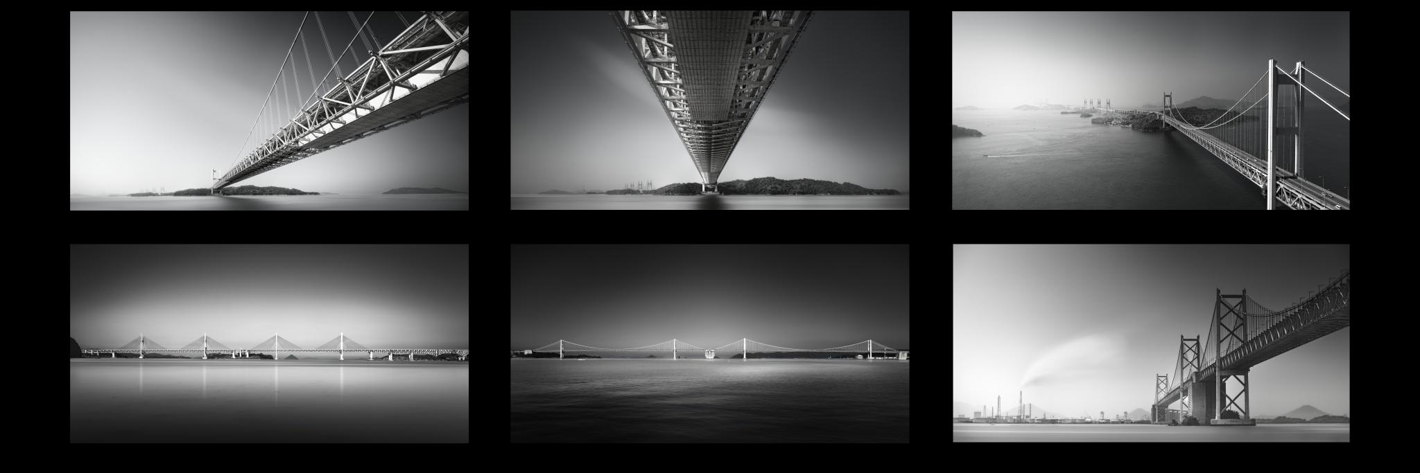 The Great Seto Bridge