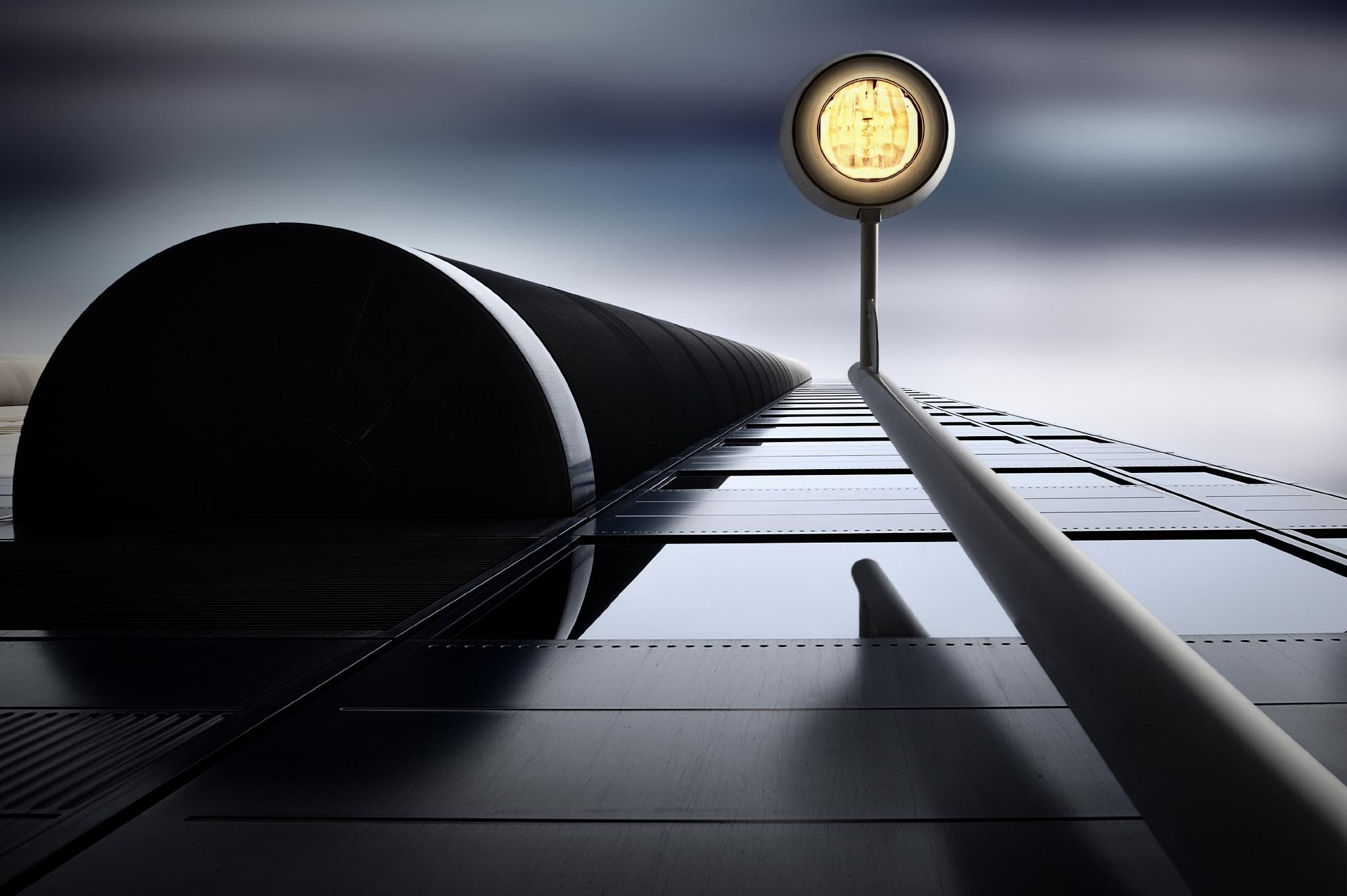 A Hopeful Light