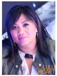 Lulu Picart - Actress