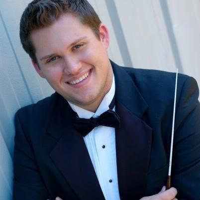 Dr. Justin P. Cowan - Music Director/Director