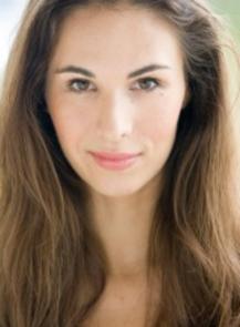 Amy McCleary - Director/Choreographer