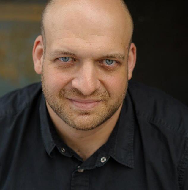 Michael Tourek - Actor