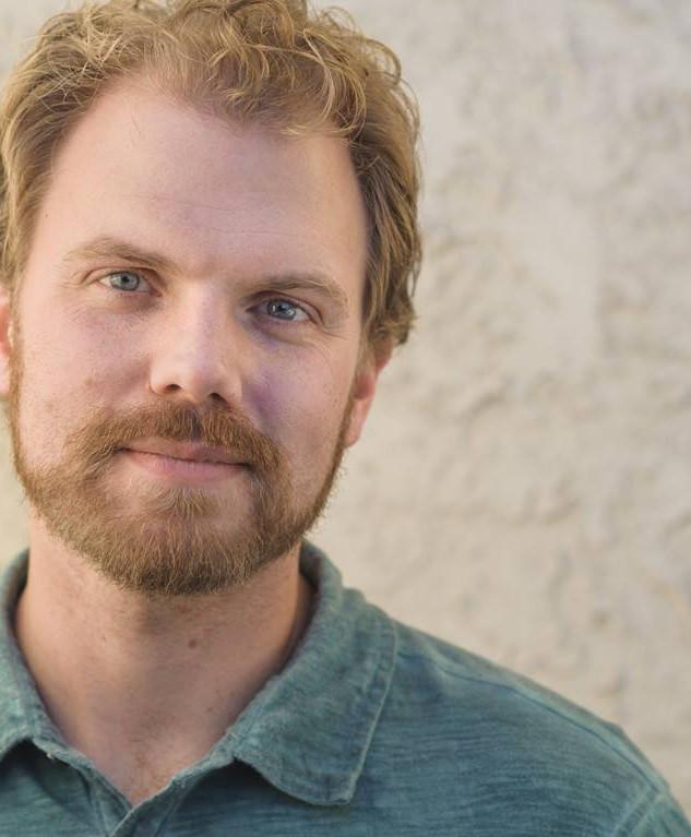 Dan Callaway - Actor
