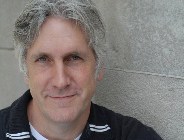 James Wren - Director/Fight Choreographer