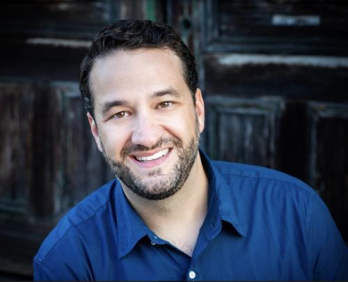 Dominick Amendum - Music Director