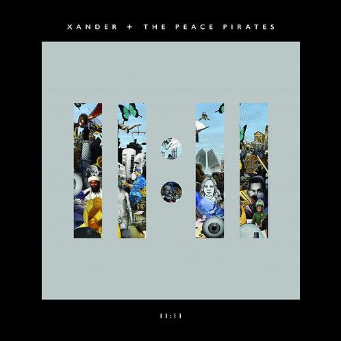 11:11 Vinyl - B-STOCK