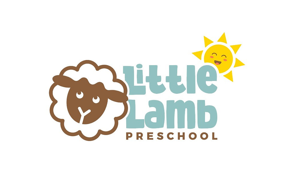 Little Lamb Preschool Logo Concept-Rev1.