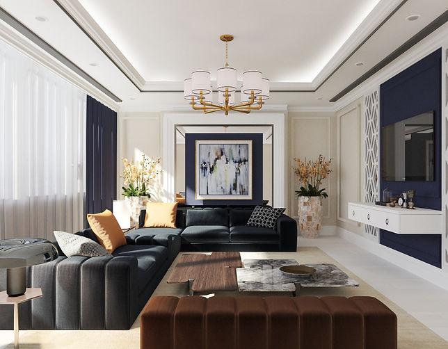 Дизайн квартир Москва и область