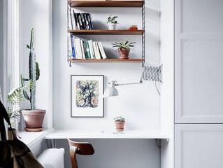 Организация домашнего офиса: практические советы