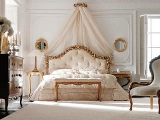 Преимущества мебели из Италии
