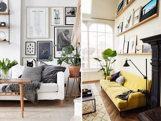 Как выбрать диван в гостиную?