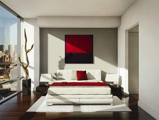 Основные черты стиля минимализм