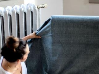 Чем обить диван: самые популярные материалы и стильные решения