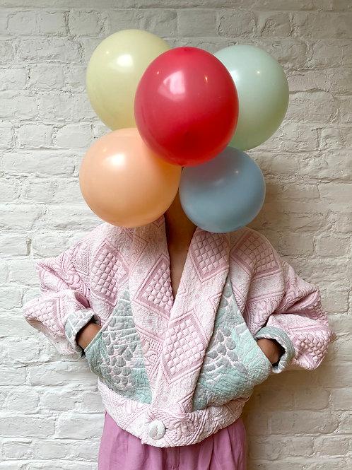 Veste kimono Barcelona