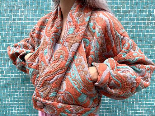 Veste kimono Ipanema