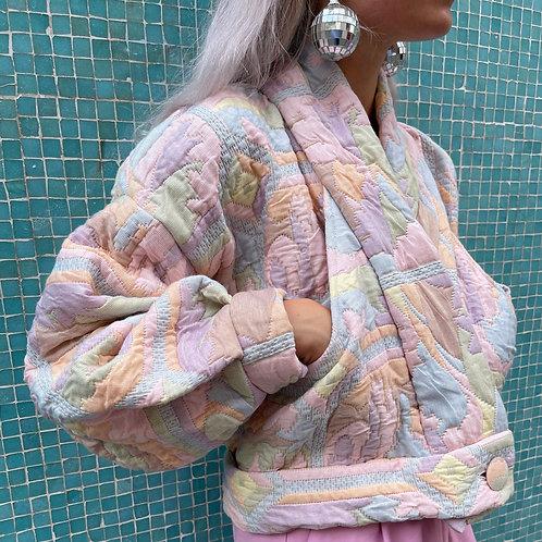 Veste kimono Copacabana