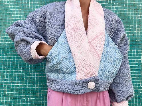 Veste kimono Bombay