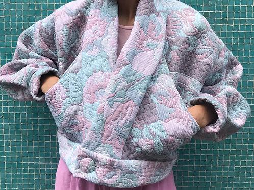 Veste kimono Nara