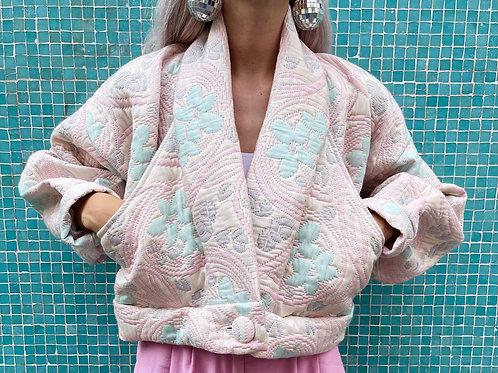 Veste kimono Jericoacoara