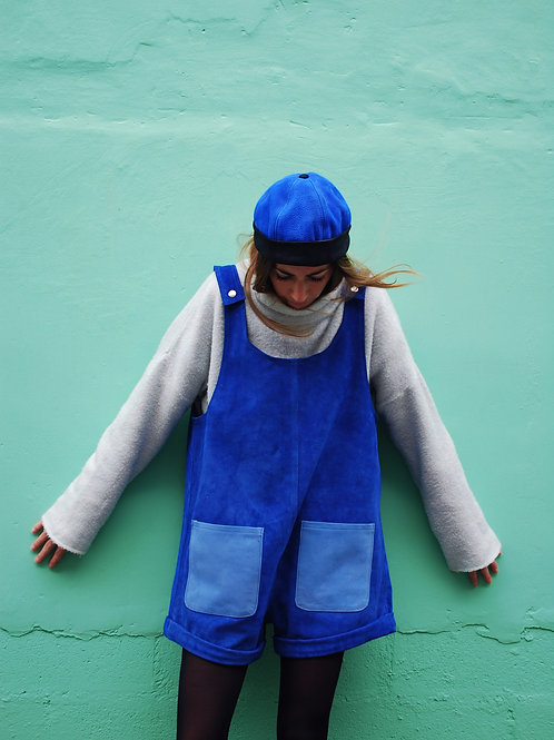 Salopette Lilou / Lilou jumpsuit
