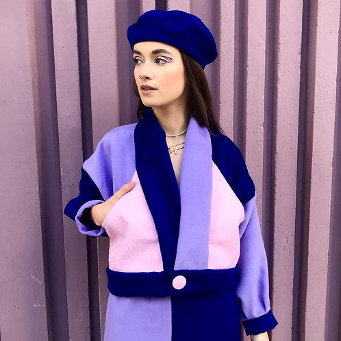 Veste kimono Cléo