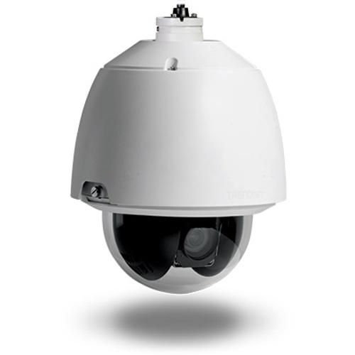 TRENDnet Outdoor 1.3Mbps HD PoE+ Speed Dome Network Camera