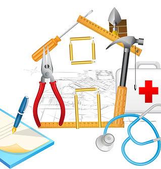 Bilan de santé de votre bâtiment