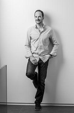 Christophe Baron chef de projet