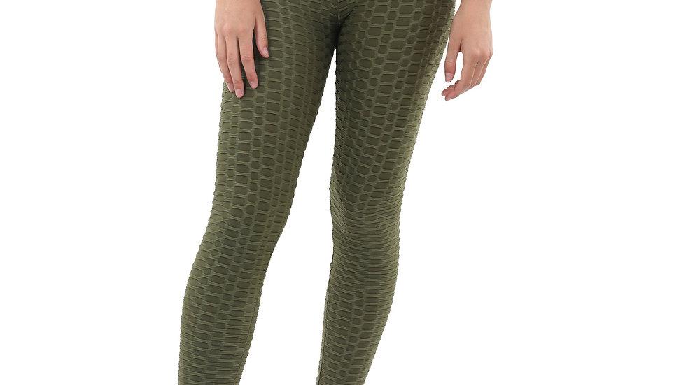 Bentley Leggings - Green