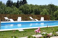 piscine le viallon