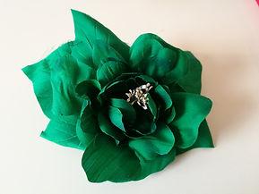 Rose asymétrique
