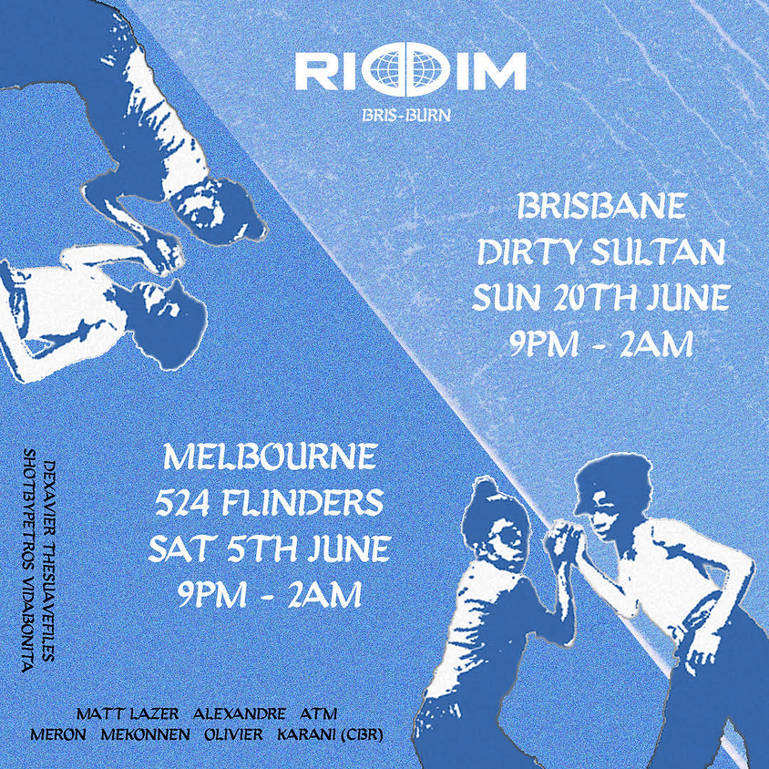 RIDDIM: Bris-Burn