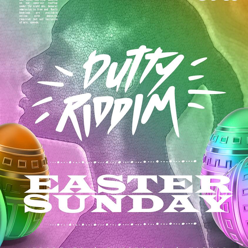 Dutty Riddim