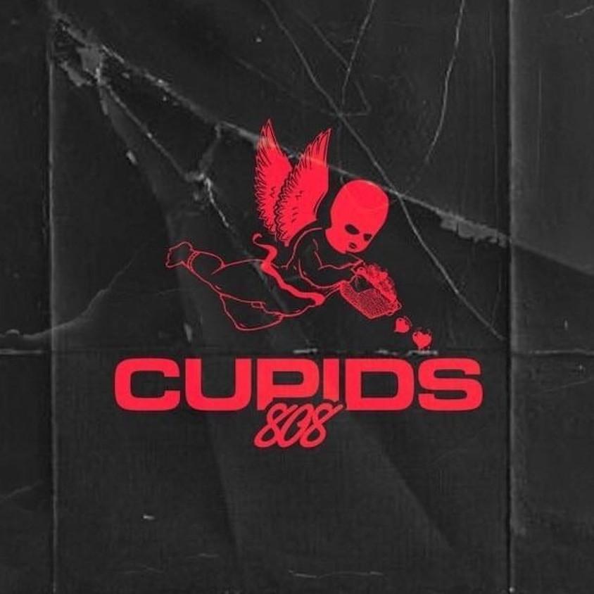 Cupids 808's