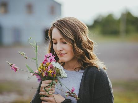 Marissa | Senior session