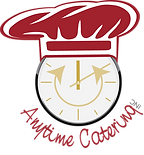 Anytime Catering Logo